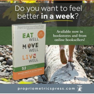 easy ways to get healthy - better in a week - eat well move well live well