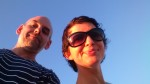 Galina and Roland Selfie IMG_20150913_184741