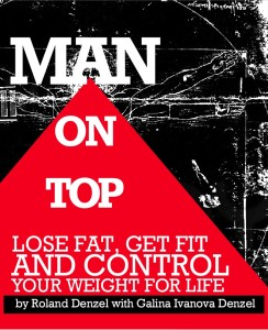 Man on Top Cover