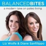 balance bites podcast liz wolfe