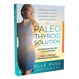 Elle Russ Paleo Thyroid Solution