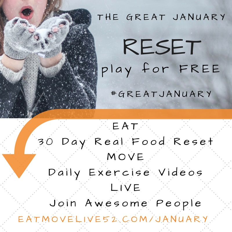 Our Great January Reset goes live January 1st