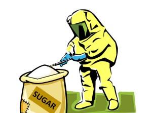 'toxic' sugar