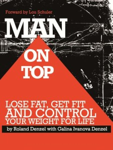 Man on Top - Lose Fat, Get Fit, Control your weight for life