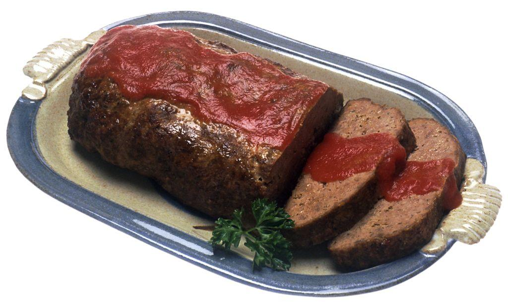 MeatloafWithSauce